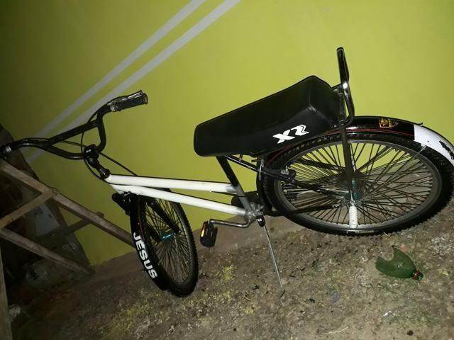 Vendo urgente bike. troco em outra bike simples
