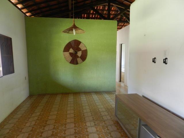 Casa temporada conceição de vera cruz itaparica -ba - Foto 15