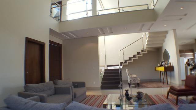 Sobrado 5 Suítes, 425 m², semi mobiliada, c/ lazer na 303 Sul - Foto 8