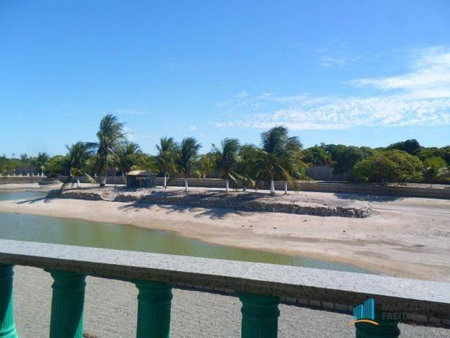 Sítio rural à venda, River Parque, Eusébio - SI0008. - Foto 12