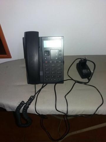 Telefone Ip Mitel / Aastra 6863i Sip Phone
