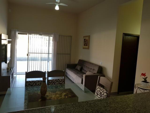 Apartamento Barra do Saí, Itapoá - SC. Novo, mobiliado, 1a temporada! - Foto 6