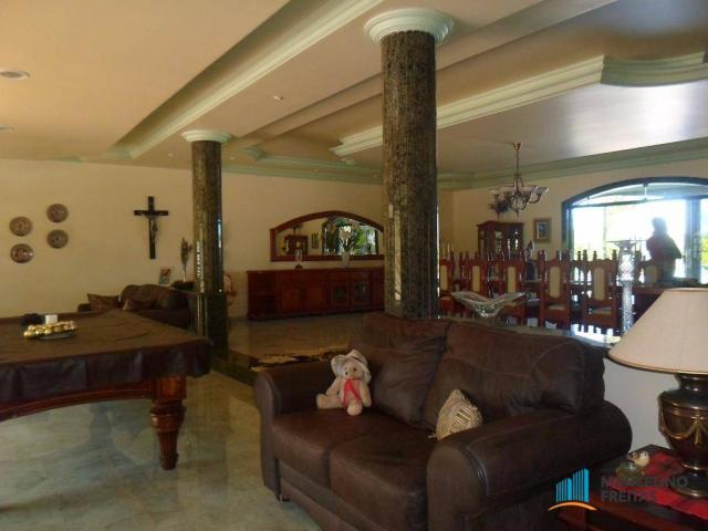 Sítio rural à venda, River Parque, Eusébio - SI0008. - Foto 16