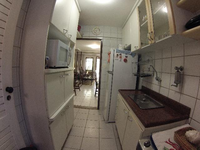 Excelente Duplex | Nascente | 3/4 com 2 suítes | Condomínio Estrela do Mar - Foto 6