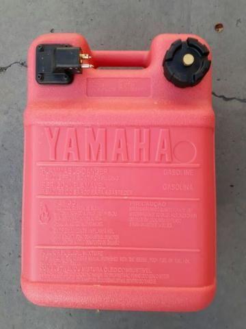 Tanque de Combustível Yamaha