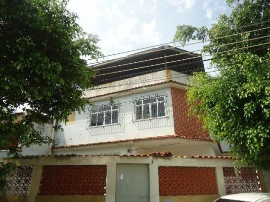 Casa 2 quartos - Pavuna
