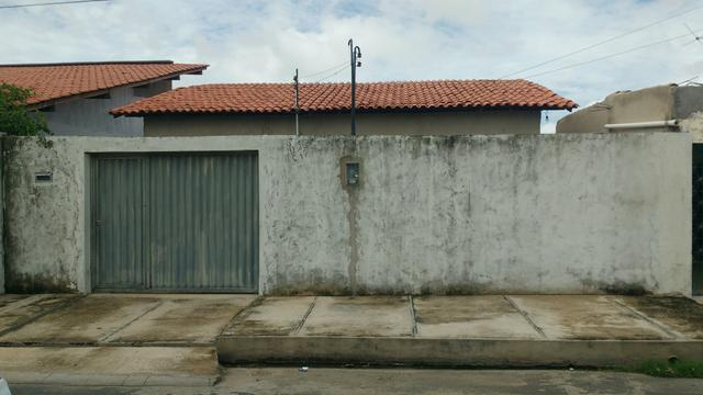 Vendo casa no Dirceu 2 valor 200.000$