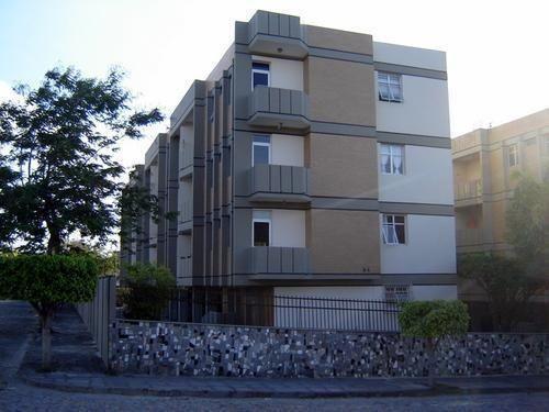 Apartamento em Bodocongo - residencial cirne