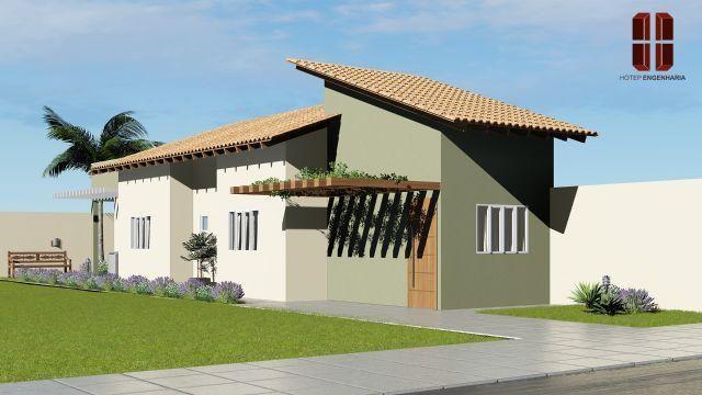 Casa Nova Campo Grande