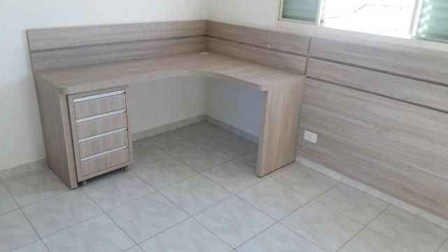 Casa com 3 dormitórios à venda, 180 m² por R$ 430.000 - Bosque dos Eucaliptos - São José d - Foto 2