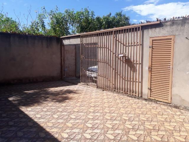 Vendo casa 3 quartos em condomínio fechado no Por do Sol, Ceilândia Sul