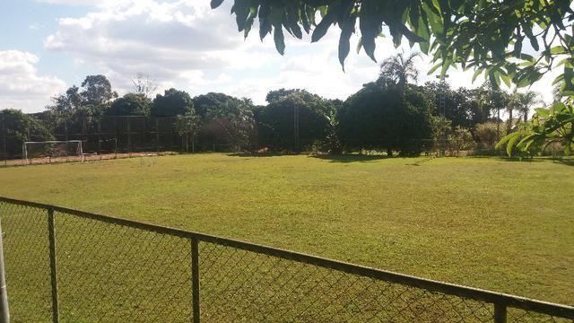 Alugo Sitio: Piscina|Campo Futebol\ Churrasqueira\ Qd. de Voley Ponte Alta - Gama - Foto 3