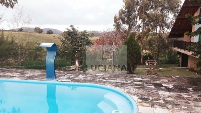 Casa com 6 quartos no Virgem de Guadalupe (Cód.: 94s57) - Foto 10