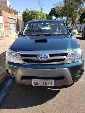 Toyota SW4 2008 completa