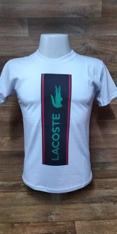 Kit 5 Camisetas por 70,00 - Foto 5