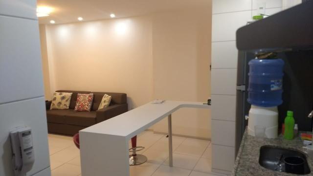 Alugo apartamento kitnet mobiliado em Caruaru - Foto 16