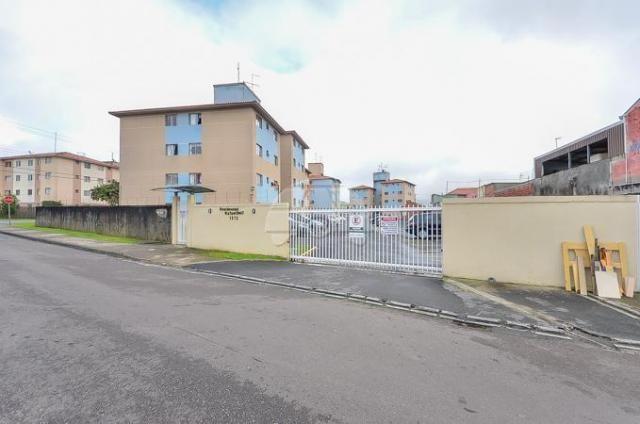 Apartamento à venda com 2 dormitórios em Sítio cercado, Curitiba cod:148809 - Foto 14