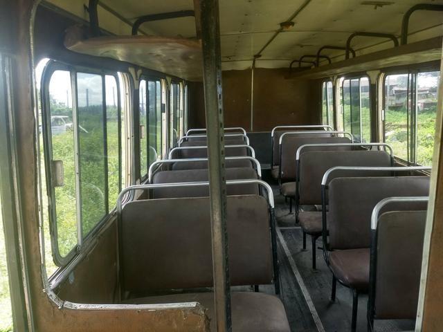 Vende-se ou troca micro ônibus 608 - Foto 5
