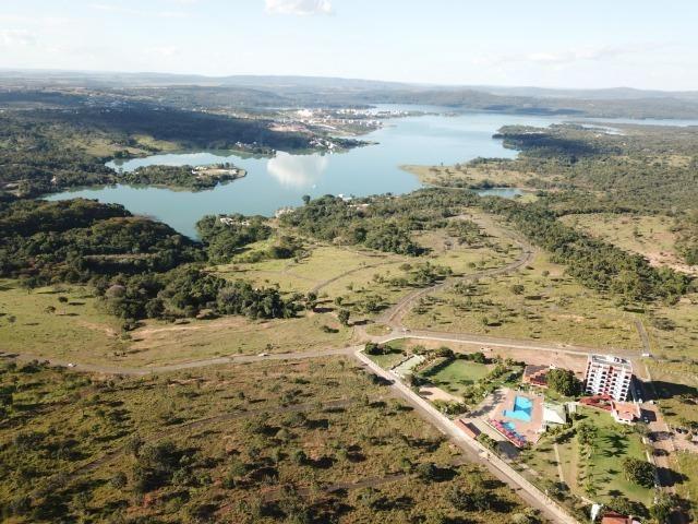 Vende-se, próximo ao Lago Corumbá 3 Lotes - Foto 12