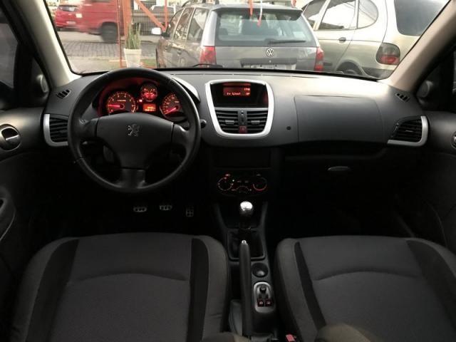 Peugeot - 207 QuickSilver 1.6 - 2012 - Foto 7