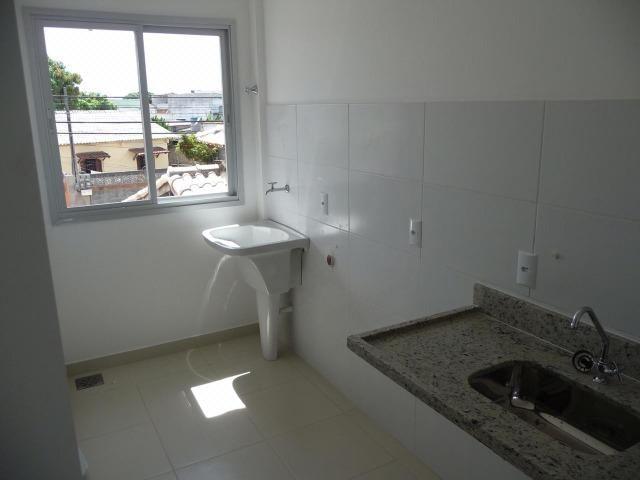 Apartamento Térreo-02 Quartos- Parque Tubarão - Foto 7