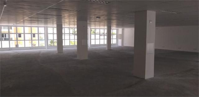 Galpão/depósito/armazém para alugar em Centro, Osasco cod:356-IM358998