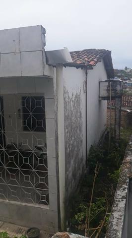 Oportunidade! Casa Bem Pertinho Do Terminal Da Ur 05 Ibura - Foto 9