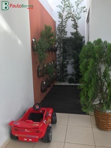 Excelente casa para Vender no Condomínio Summer Villle - Foto 3