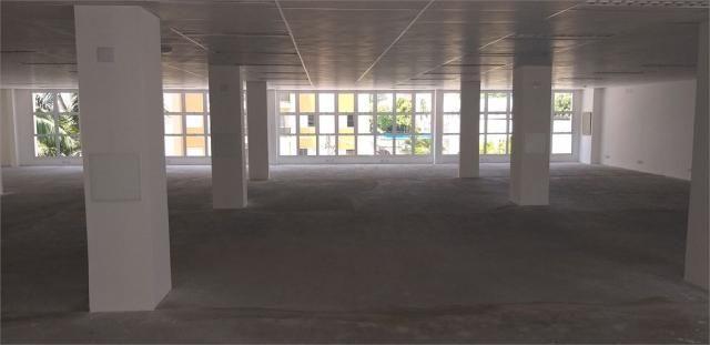 Galpão/depósito/armazém para alugar em Centro, Osasco cod:356-IM358998 - Foto 5