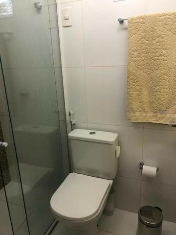 Excelente apartamento de 3 quartos - Guararapes - Foto 19