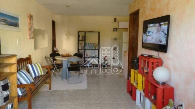 Casa com 3 dormitórios à venda, 350 m² por R$ 400.000,00 - Itaipuaçu - Maricá/RJ - Foto 5