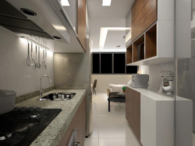 Apartamento com 2 suítes no Sky concept (Jatiúca) - Foto 7