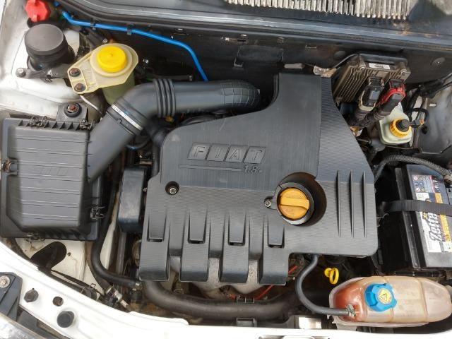 Fiat Palio HLX 1.8 - Foto 9