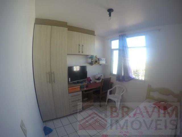 Apartamento com 3 quartos com suíte - Foto 11