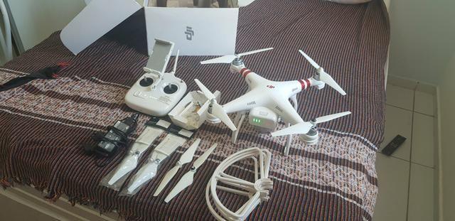 Drone Phanton 3 - Foto 6