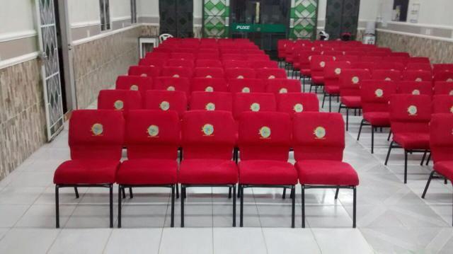 Cadeira para igreja e Auditorio - Foto 2