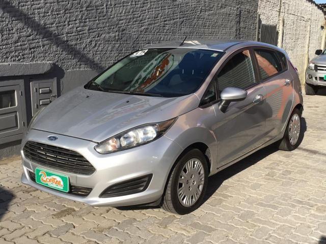 New Fiesta S 1.5 16V - Foto 3