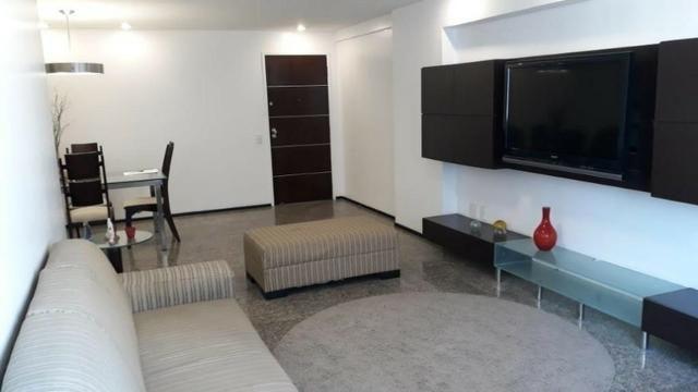Apartamento de 3 quartos - Aldeota