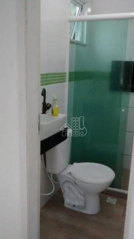Casa com 3 dormitórios à venda, 160 m² por R$ 530.000,00 - Recanto de Itaipuaçu - Maricá/R - Foto 11