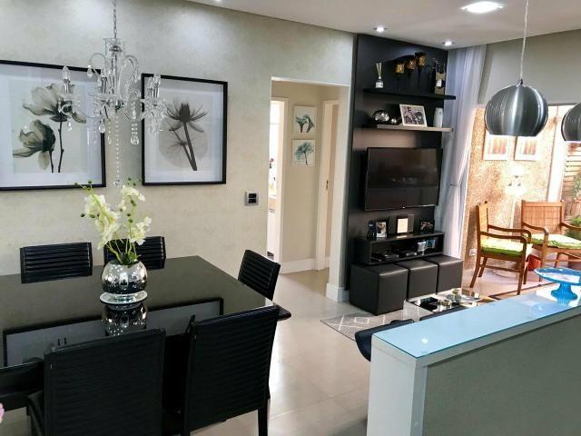 Lindo Apartamento para Venda na Vila Urupes Suzano - Foto 2