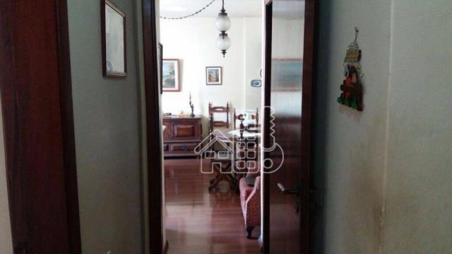 Apartamento residencial à venda, Icaraí, Niterói. - Foto 9