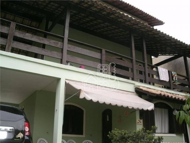 Casa residencial para venda e locação, piratininga, niterói - ca0038. - Foto 2