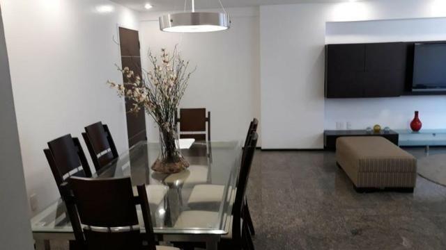 Apartamento de 3 quartos - Aldeota - Foto 4