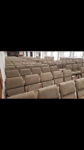 Cadeira para igreja e Auditorio - Foto 6