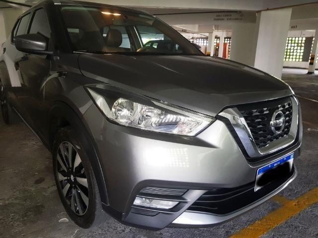Nissan Kicks SV 2018 - Foto 2