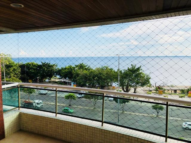 Barra do Rio Negro alugo com 4 suítes, 3 vagas com modulados e climatizado - Foto 15