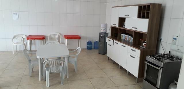 Casa para temporada com mirante e visao do mar, em Santa Cruz (Aracruz) E. Santo - Foto 13