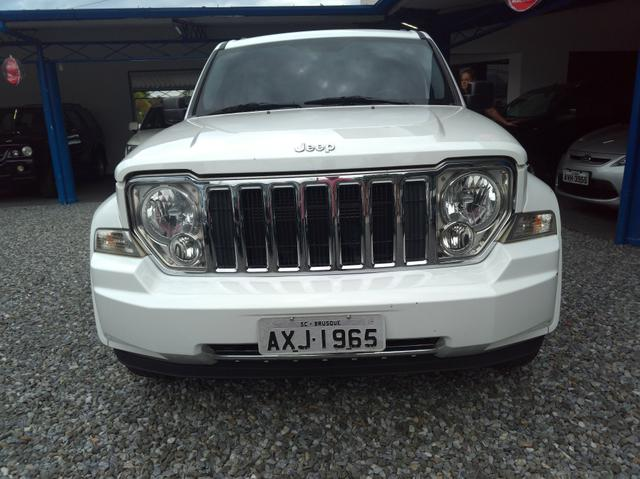 Jeep cherokee limited - Foto 2