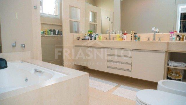 Apartamento à venda com 3 dormitórios em Centro, Piracicaba cod:V132617 - Foto 19