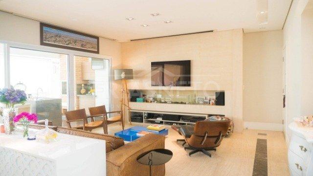 Apartamento à venda com 3 dormitórios em Centro, Piracicaba cod:V132617 - Foto 5